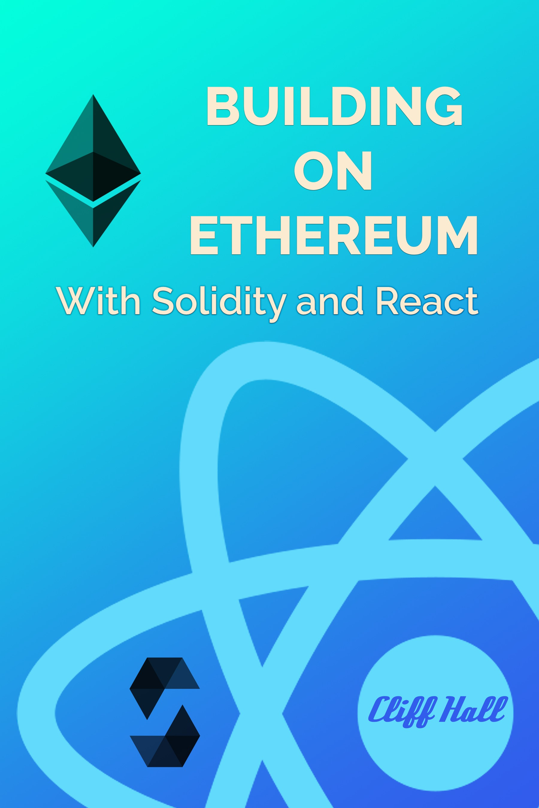 Building on Ethereum Cover