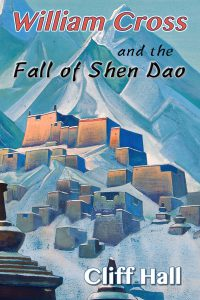 William Cross and the Fall of Shen Dao