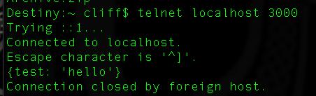 telnet-fail