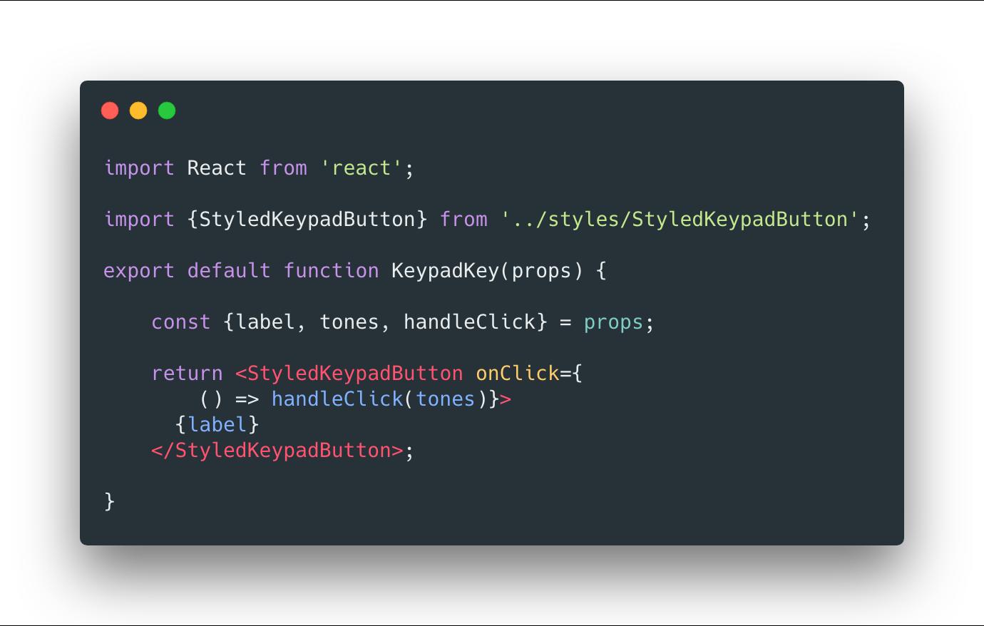 KeypadKey.js