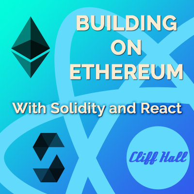 Building on Ethereum: Part 5 – Writing Tests - Cliff Hall